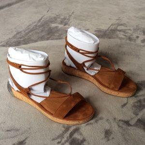 fbbaa4d995f Frye Shoes -  SALE  NIB Frye Miranda Gladiator Sandals